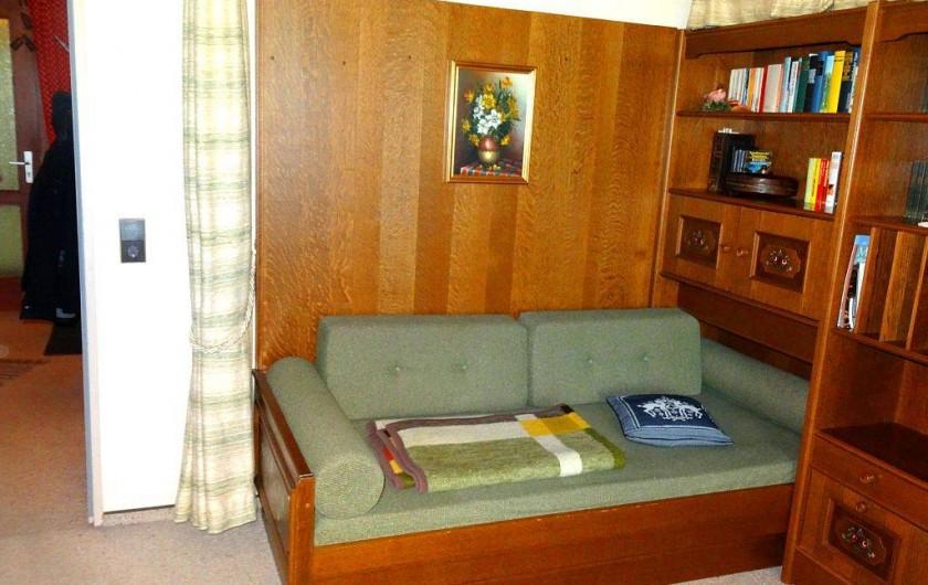 Location de vacances - Appartement à Oberstaufen