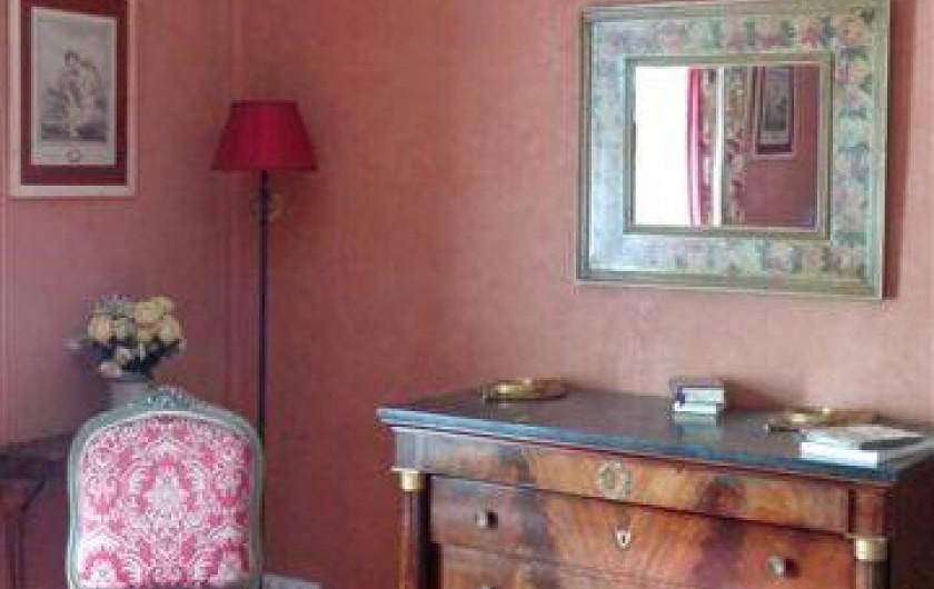 Location de vacances - Chambre d'hôtes à Treignac