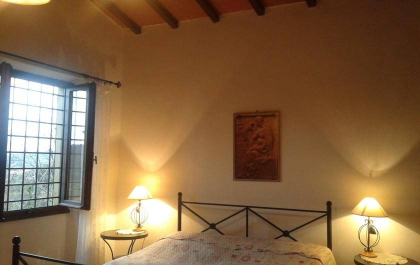 "Location de vacances - Appartement à San Jacopo Al Girone - Chambre de location ""Sulla Valle"""