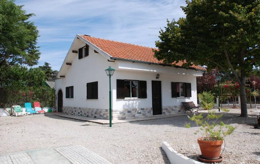 Location de vacances - Maison - Villa à Sesimbra