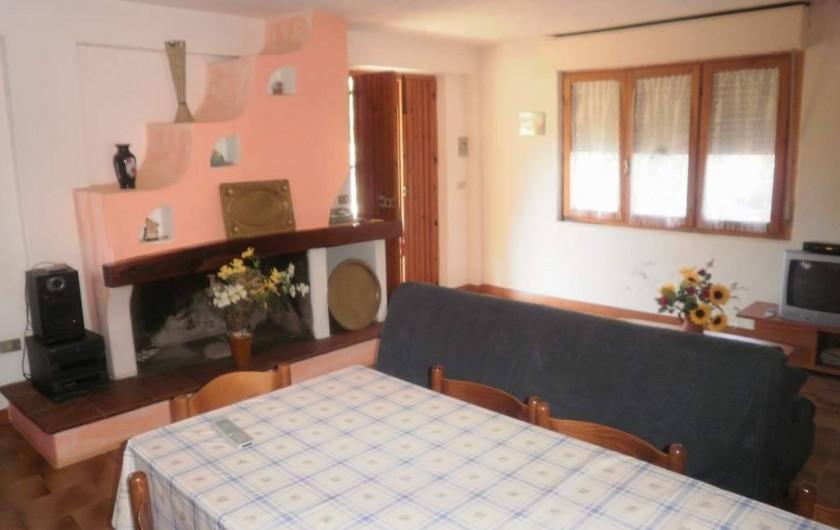 Location de vacances - Appartement à Tertenia