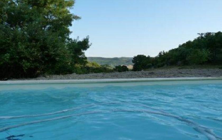 Location de vacances - Maison - Villa à Manosque