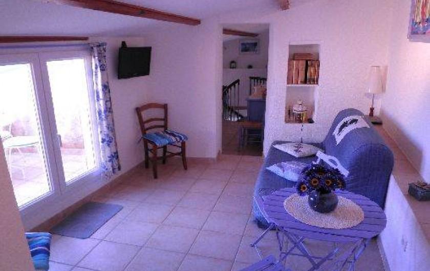 Location de vacances - Maison - Villa à L'Île-Rousse