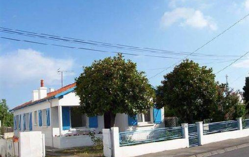Location de vacances - Maison - Villa à Noirmoutier-en-l'Île