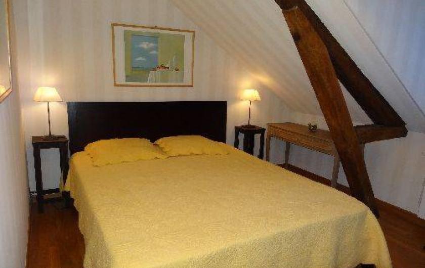Location de vacances - Gîte à Saint-Julien-sur-Calonne