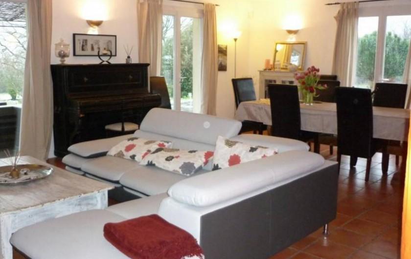 Location de vacances - Villa à Saint-Denis
