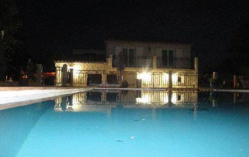 Chambres d 39 h tes gite et insolite avec piscine chauff e - Chambre d hote bellegarde sur valserine ...