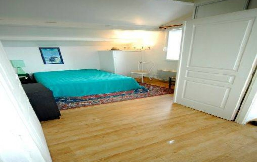 Location de vacances - Appartement à Sassetot-le-Mauconduit