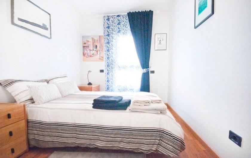 Location de vacances - Villa à Vila Olímpica - Chambre 3