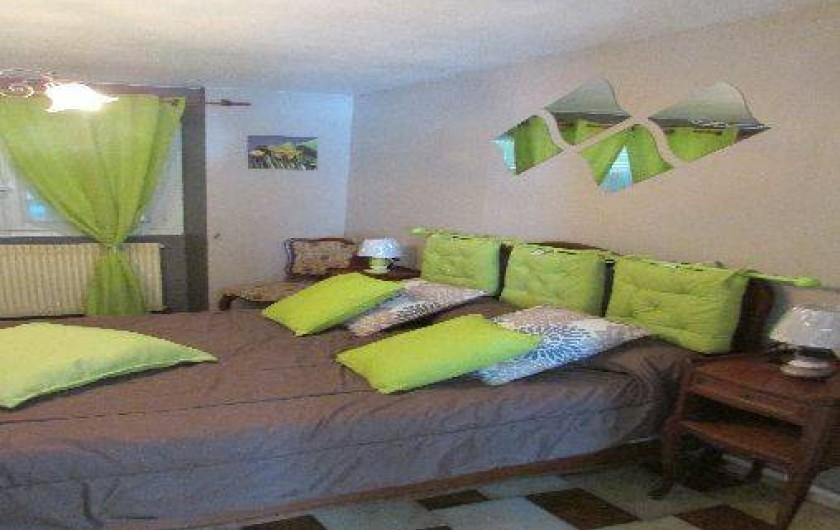 Location de vacances - Appartement à Gez