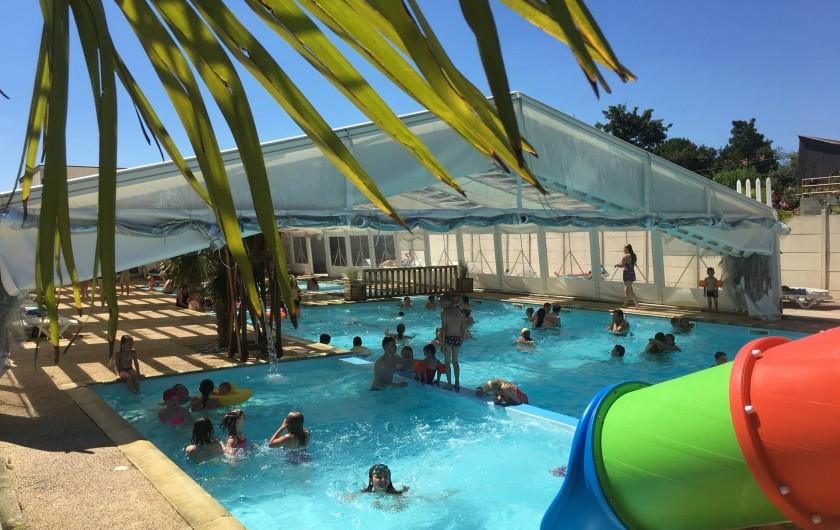 location de vacances camping warlincourt ls pas piscine couverte chauffe dcouvrable