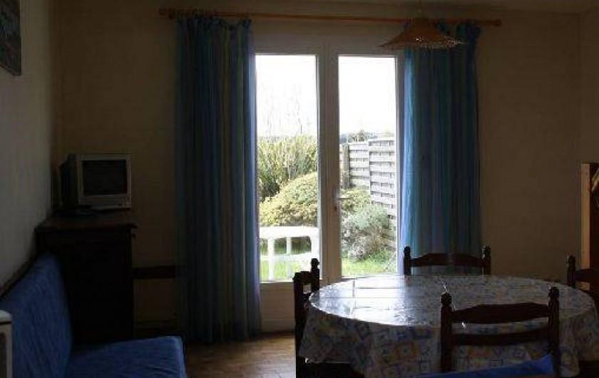 Location de vacances - Maison - Villa à Guissény