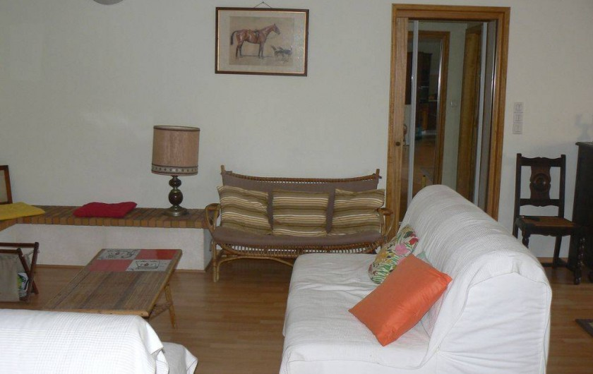 Location de vacances - Villa à Capbreton