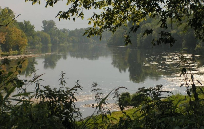 Location de vacances - Gîte à Saint-Agne - La Dordogne