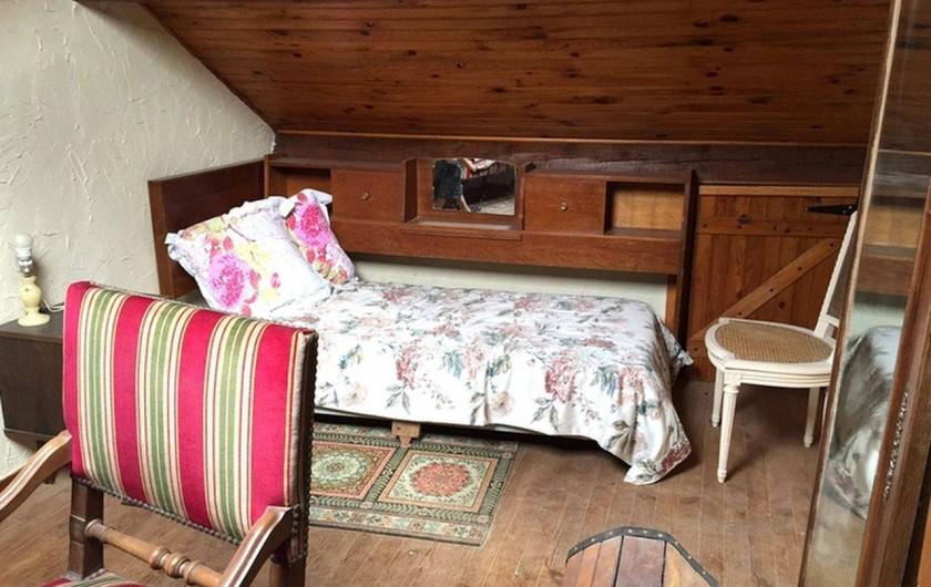 Location de vacances - Gîte à Navilly