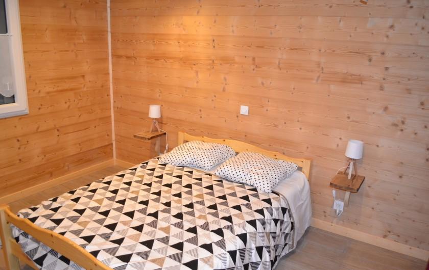 Location de vacances - Appartement à La Chapelle-d'Abondance