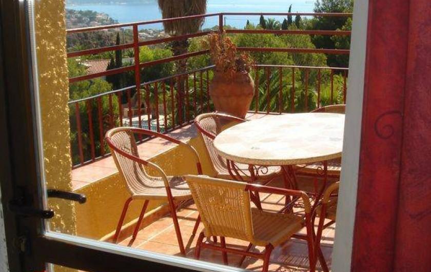 Location de vacances - Maison - Villa à Calp