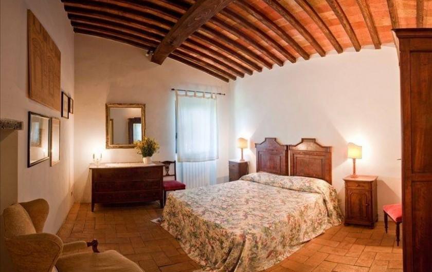 Location de vacances - Villa à Montegrossi - Le Diacce