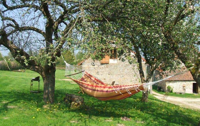 Location de vacances - Gîte à Curgy