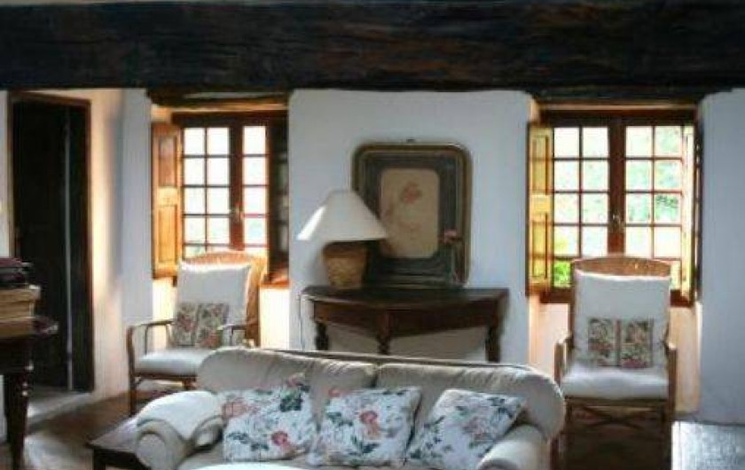 Location de vacances - Maison - Villa à Bastelica