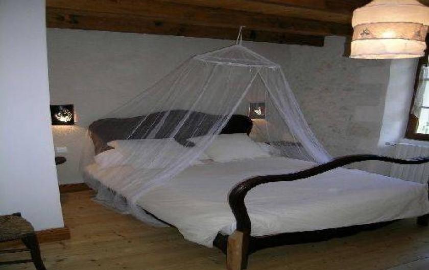 Location de vacances - Gîte à Bran