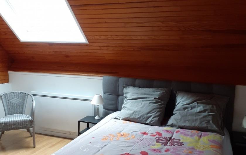 Location de vacances - Appartement à Chastreix - SALLE DE BAINS AVEC DOUCHE