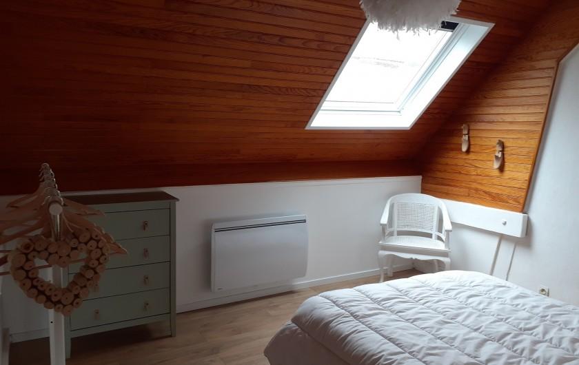 Location de vacances - Appartement à Chastreix - SEJOUR