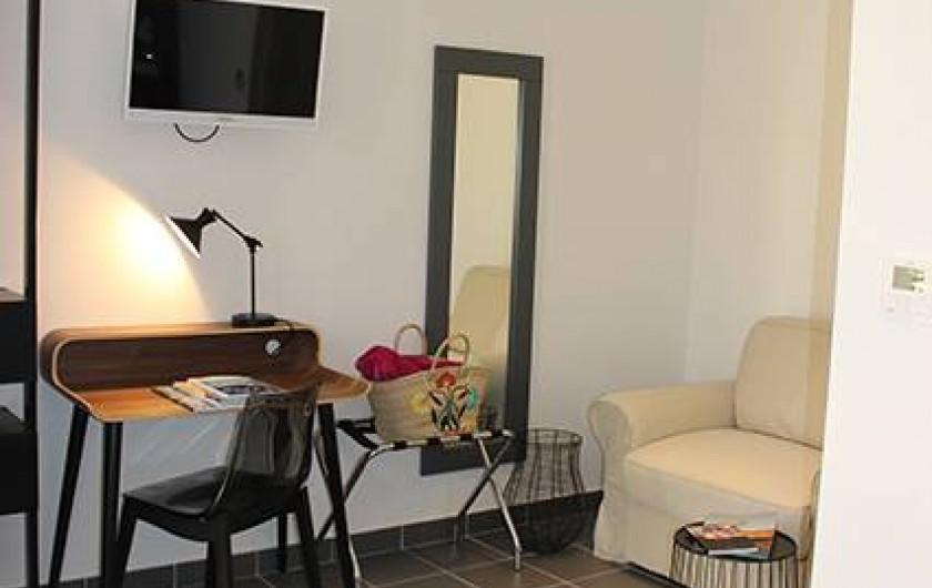 Location de vacances - Centre de vacances à Saint-Tropez
