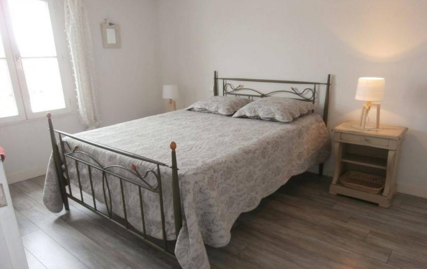 Location de vacances - Maison - Villa à Saint-Martin-de-Ré