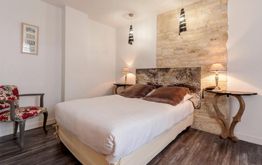Location de vacances - Hôtel - Auberge à Coulon