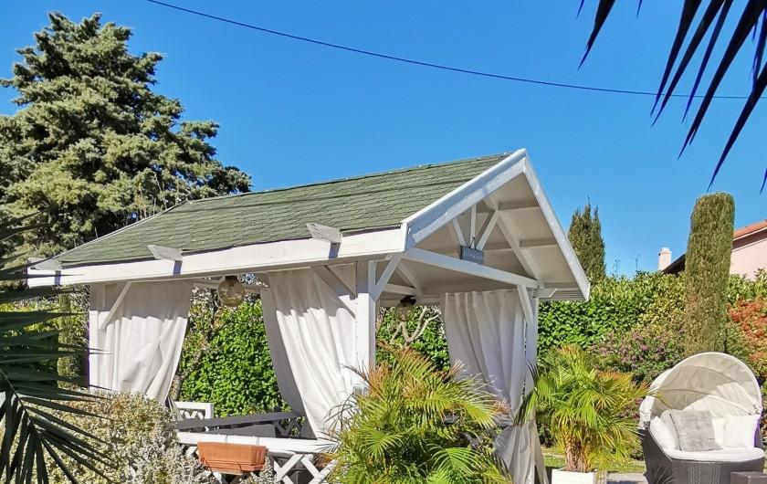 Location de vacances - Villa à Le Cannet - GLORIETTE