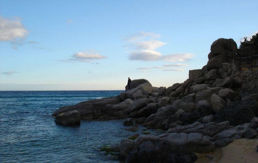 Location de vacances - Maison - Villa à Solanas