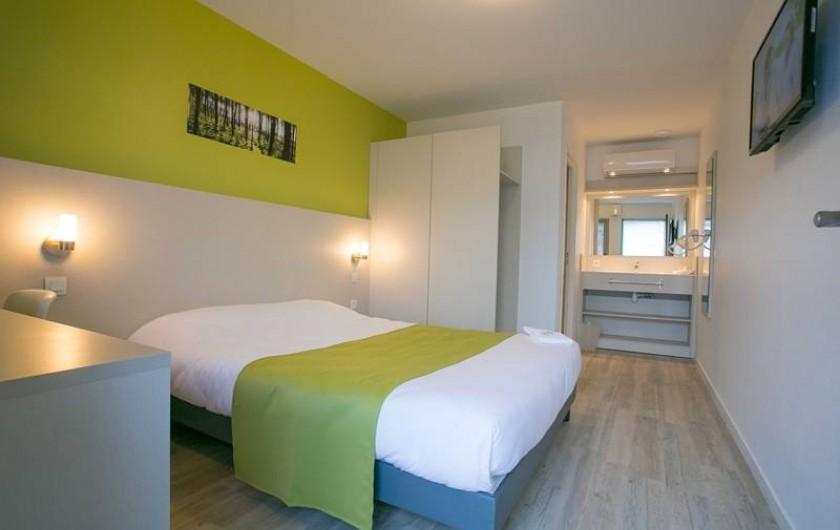 Location de vacances - Hôtel - Auberge à Bénesse-Maremne