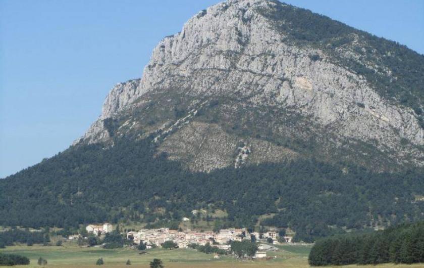 Location de vacances - Maison - Villa à Caille - Le village