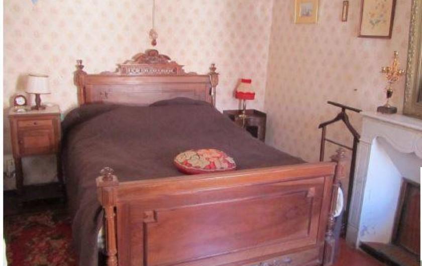 Location de vacances - Maison - Villa à Caille - une chambre