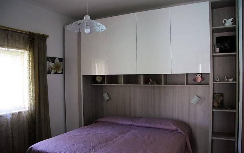 Location de vacances - Appartement à Capoliveri - chambre n° 1 casina