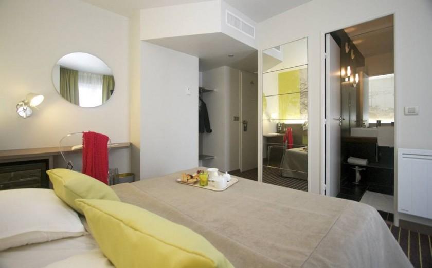 Location de vacances - Hôtel - Auberge à Nantes