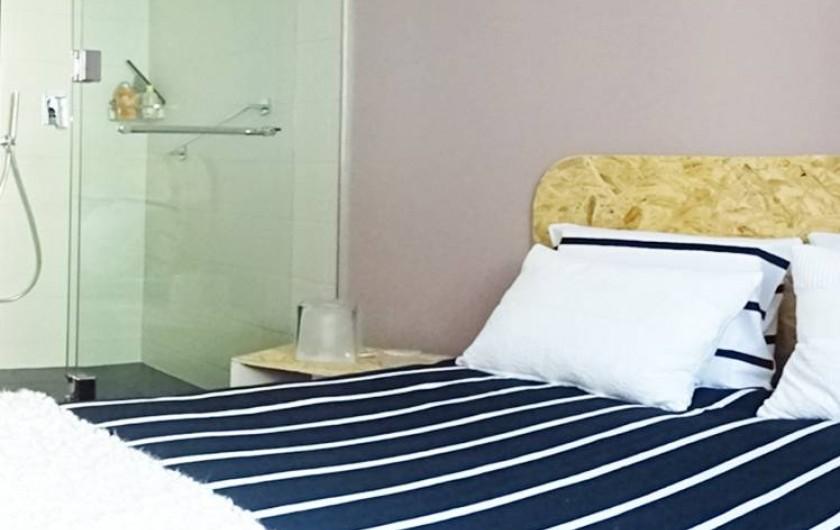 Location de vacances - Chambre d'hôtes à Chorey-les-Beaune