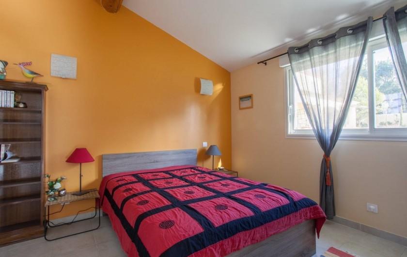 Location de vacances - Villa à L'Isle-sur-la-Sorgue - guest-house chambre 5