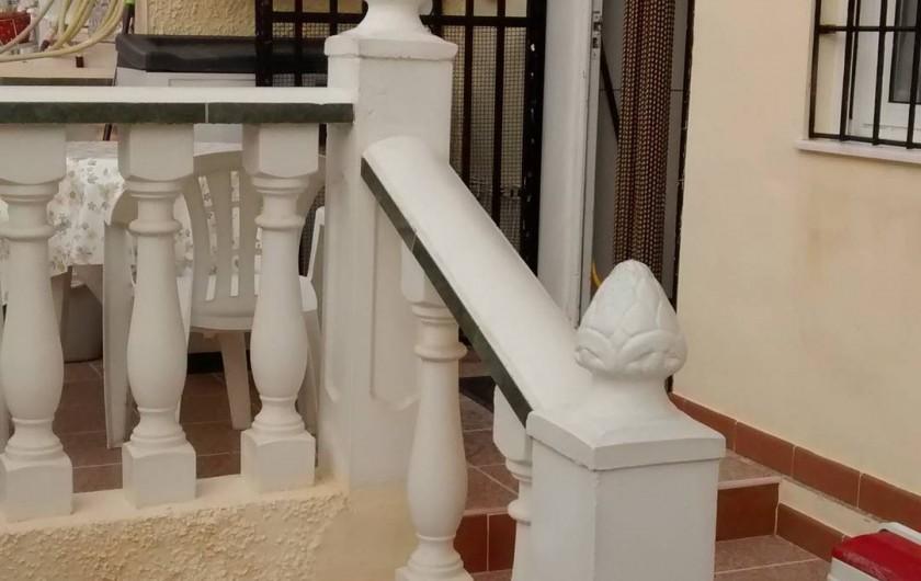 Location de vacances - Villa à San Fulgencio