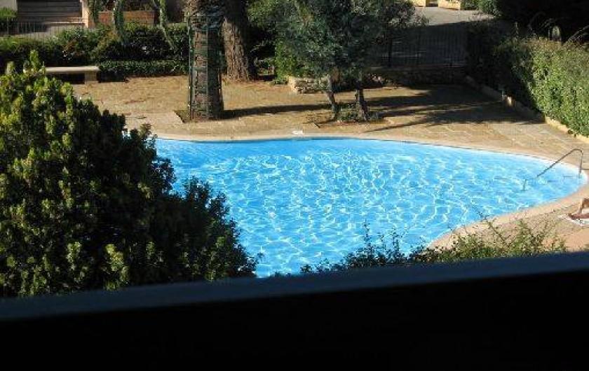 Residence 39 39 les hameaux de provence 39 39 a bandol avec for Camping bandol avec piscine