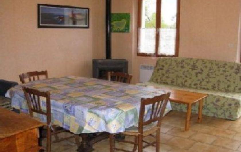 Location de vacances - Villa à Hourtin