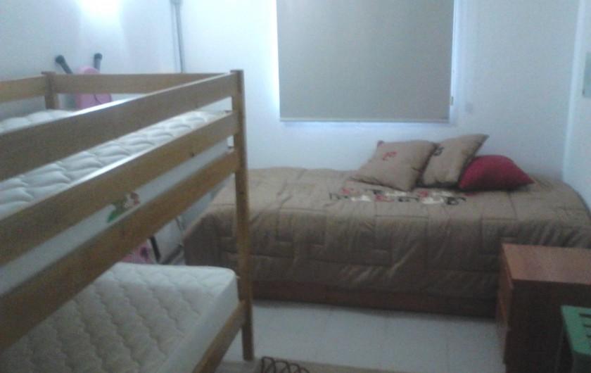 Location de vacances - Appartement à Praia da Rocha
