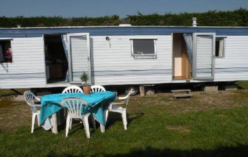 Location de vacances - Bungalow - Mobilhome à Saint-Pierre-d'Oléron