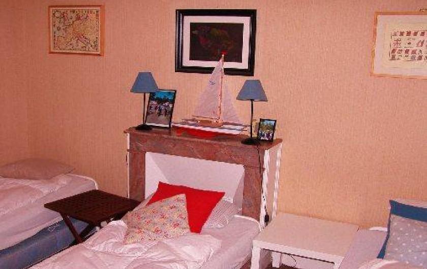 Location de vacances - Villa à Le Croisic