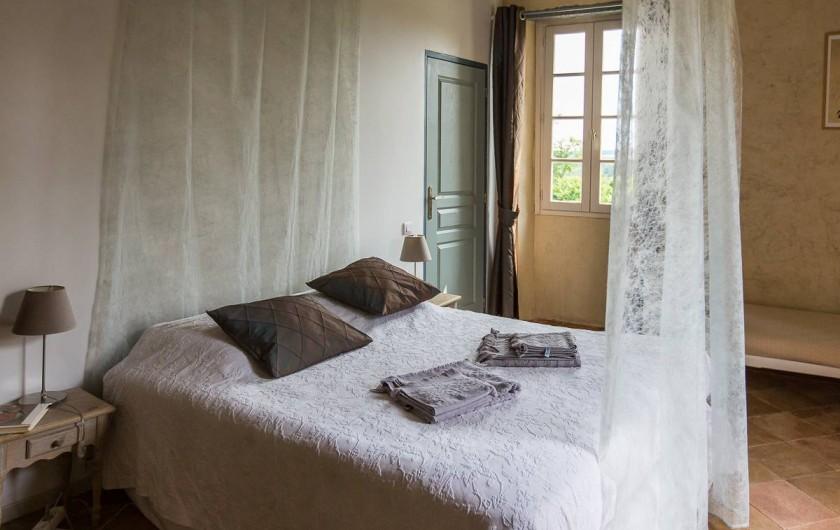 Location de vacances - Chambre d'hôtes à Parisot
