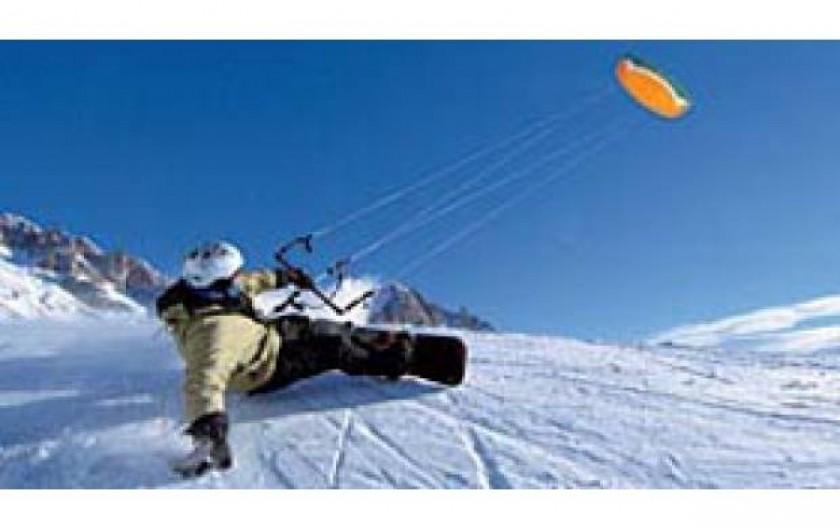 Location de vacances - Gîte à Bromont Lamothe - Pistes de ski : LE MONT DORE à 50 mn du gite