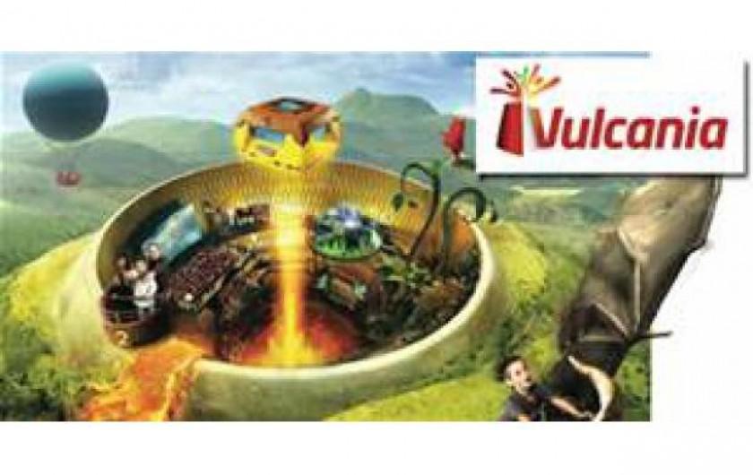 Location de vacances - Gîte à Bromont Lamothe - Parc VULCANIA à 15 mn du gite