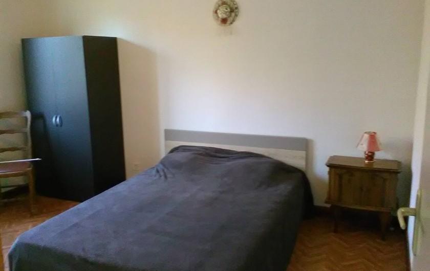 Location de vacances - Gîte à Bromont Lamothe - Chambre 2