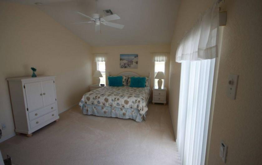 Location de vacances - Villa à Broadmoor